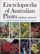 Encyclopaedia of Australian Plants Suitable for Cultivation, Volume 4: Eu-Go