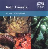 Kelp Forests: Scotland's Living Landscapes