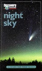Discovery Explore Your World Handbook to the Night Sky