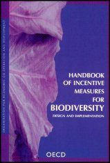 Handbook of Incentive Measures for Biodiversity