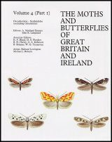 The Moths and Butterflies of Great Britain and Ireland, Volume 4, Parts 1+2