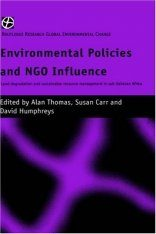 Environmental Policies and NGO Influence