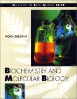 Biochemisty and Molecular Biology