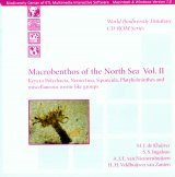 Macrobenthos of the North Sea, Volume 2