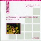 Arthropods of Economic Importance (CD-ROM) - Eurasian Tortricidae