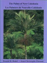 The Palms of New Caledonia / Les Palmiers de Nouvelle Caledonie