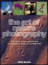 The Art of Nature Photography