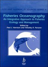 Fisheries Oceanography