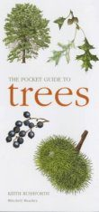 The Mitchell Beazley Pocket Guide to Trees