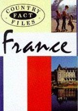 Country Fact File: France