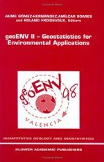 GeoENV 11 - Geostatistics for Environmental Applications