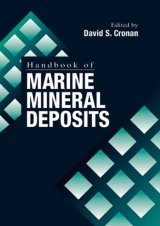 Handbook of Marine Mineral Deposits