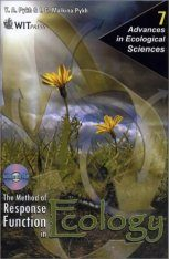 The Method of Response Function in Ecology