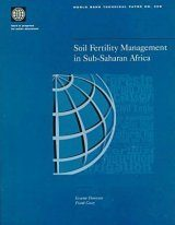 Soil Fertility Management in Sub-Saharan Africa