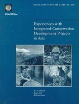 Experience with Integrated Conservation-Development Projects in Asia