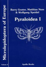 Microlepidoptera of Europe, Volume 4