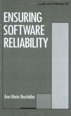 Ensuring Software Reliability