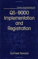 QS-9000 Implementation and Registration