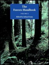 The Forests Handbook, Volume 2