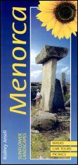 Sunflower Countryside Guides: Landscapes of Menorca