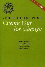 Crying Out for Change