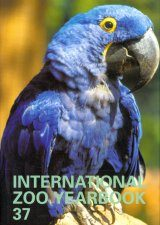 International Zoo Yearbook 37: Parrots