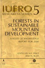 Forests in Sustainable Mountain Development