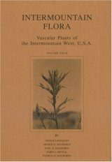Intermountain Flora, Volume 4