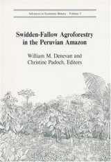 Swidden-Fallow Agroforestry in the Peruvian Amazon