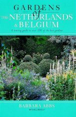 Gardens of the Netherlands and Belgium