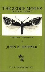The Sedge Moths of North America (Lepidoptera: Glyphipterigidae)