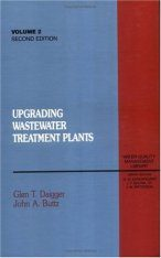 Upgrading Wastewater Treatment Plants