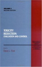 Toxicity Reduction: Evaluation and Control