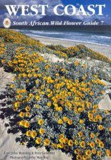 South African Wildflower Guide No. 7: West Coast