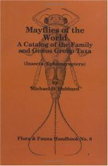 Mayflies of the World
