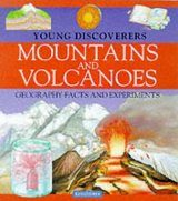 Mountains and Volcanoes
