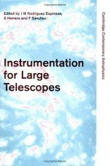 Instrumentation for Large Telescopes