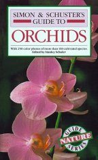 Simon and Schuster's Guide to Orchids