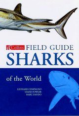 Collins Field Guide: Sharks of the World