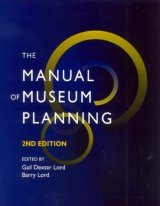 The Manual of Museum Planning
