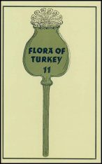 Flora of Turkey and the East Aegean Islands, Volume 11