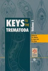 Keys to the Trematoda, Volume 1