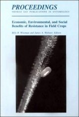 Economic, Environmental and Social Benefits of Resistance in Field Crops