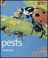 Gaia Organic Basics: Pests