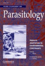 Parasite Adaption to Environmental Constraints