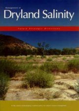 Management of Dryland Sustainability