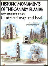 Historic Monuments of the Canary Islands: Identification Guide