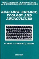 Scallops: Biology, Ecology and Aquaculture