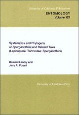 Systematics and Phylogeny of Sparganothina and Related Taxa (Lepidoptera : Tortricidae: Sparganothini)