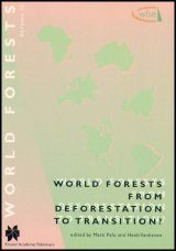 World Forests: From Deforestation to Transition?